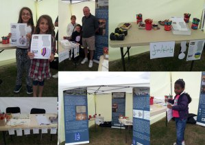 Waltham Abbey Town Show