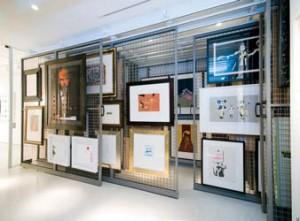 art stores