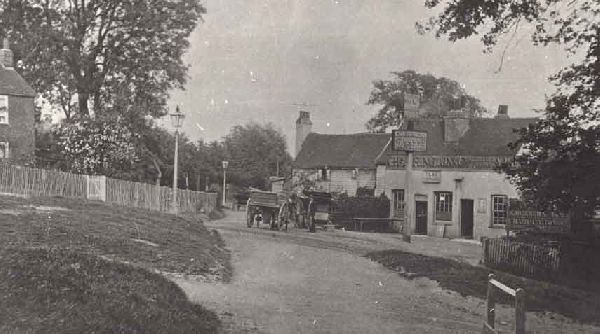 The Pubs Of Loughton And Ongar Epping Forest District