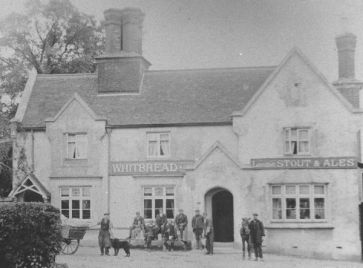 The Talbot, North Weald