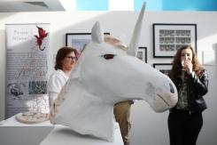 unicorn head 2