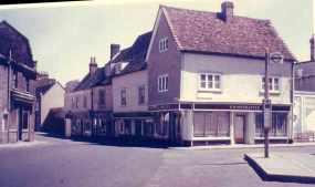 Market Square 1967