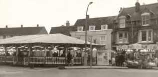 Fair in the Market Square, 1965