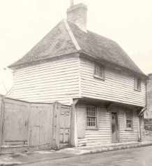 Collins House, c.1960