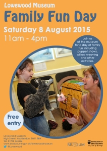 family fun day 2015