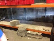 Abbey Stonework