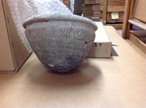 Neolithic Bowl
