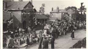 Epping Street Party