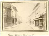 Sun Street c.1874